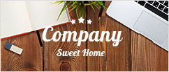 Company Sweet Home